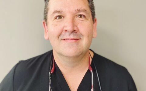 Dr. Scott Stewart | Duncan Dentist