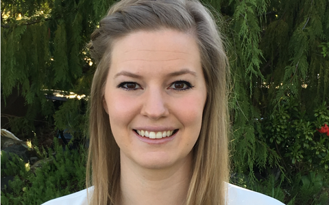 Dr. Rachelle Young | Dentist in Duncan